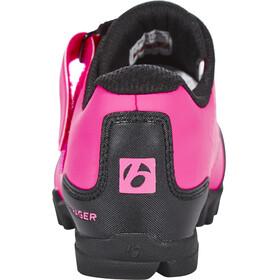 Bontrager Adorn skor Dam pink